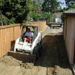 Bobcat-Side-Yard-Excavation